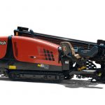 2017 Ditch Witch JT20 horizontal directional drill