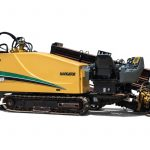 2009 Vermeer 24x40 Series II horizontal directional drill