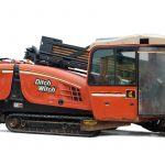 2010 Ditch Witch JT3020 MACH 1 horizontal directional drill