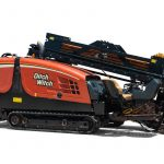 2015 Ditch Witch JT30 ALL TERRAIN horizontal directional drill